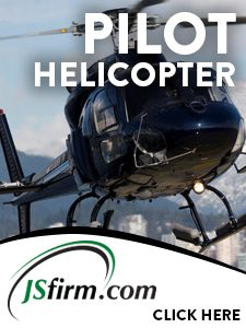 Pilot Helicopter